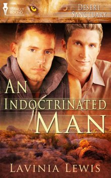 An Indoctrinated Man, Lavinia Lewis