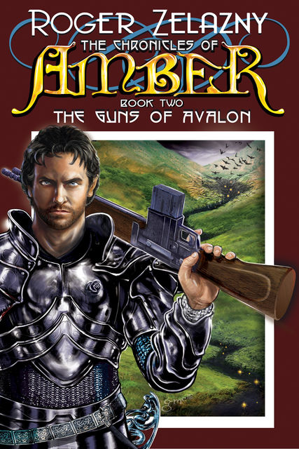 Guns Of Avalon, Roger Zelazny