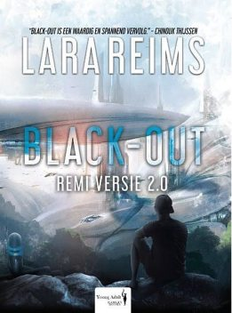 Black-Out, Lara Reims