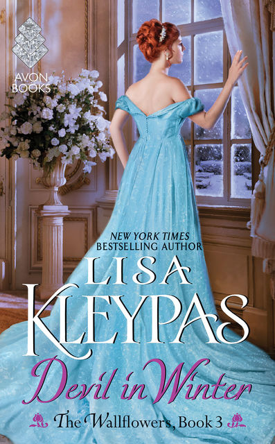 The Devil in Winter, Lisa Kleypas