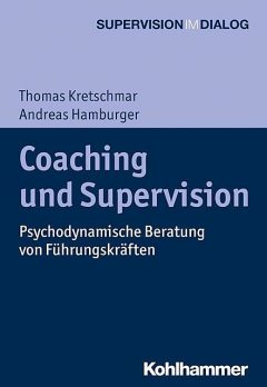 Coaching und Supervision, Andreas Hamburger, Thomas Kretschmar