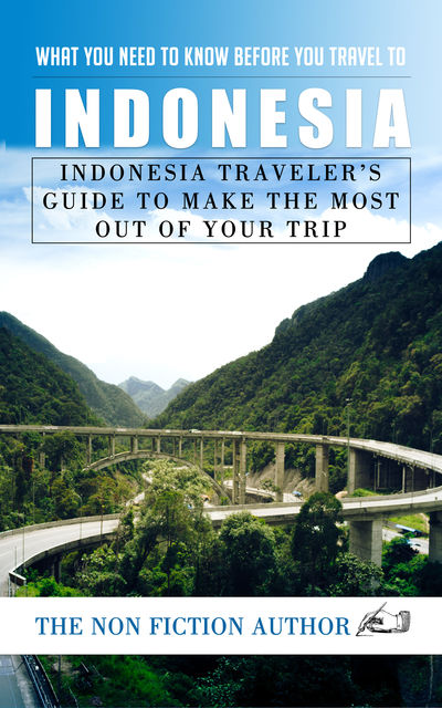 What You Need to Know Before You Travel to Indonesia, The Non Fiction Author
