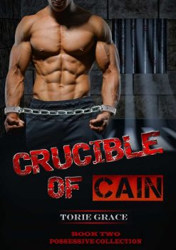 Crucible of Cain, Torie Grace