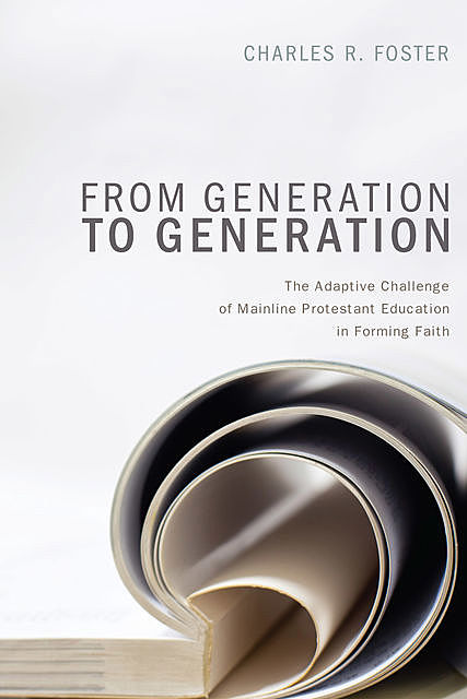 From Generation to Generation, Charles Foster