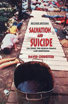 Salvation and Suicide, David Chidester