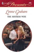 The Mistress Wife, Lynne Graham