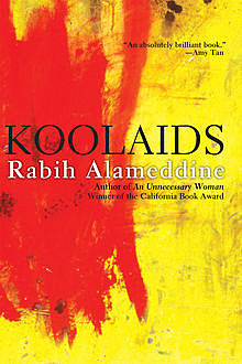 Koolaids, Rabih Alameddine