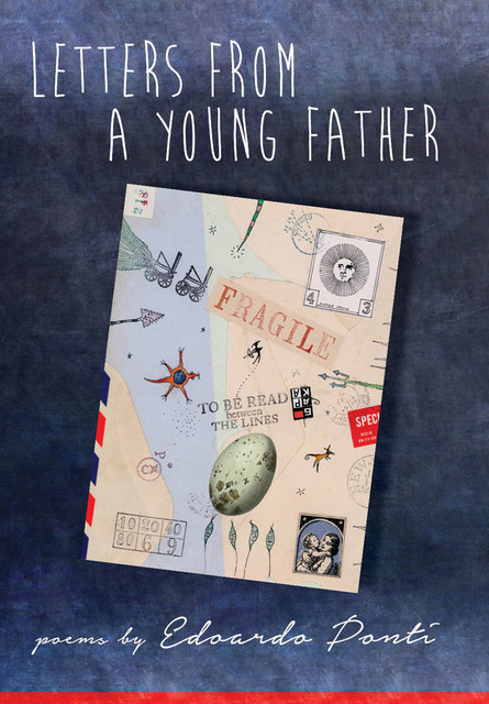 Letters from a Young Father, Edoardo Ponti