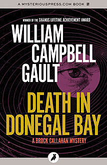 Death in Donegal Bay, William Campbell Gault