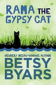 Rama the Gypsy Cat, Betsy Byars