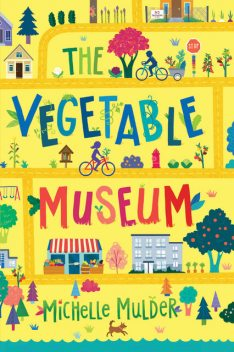 The Vegetable Museum, Michelle Mulder