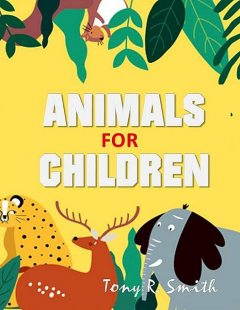 Animals for Children, Tony Smith