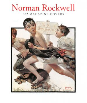 Norman Rockwell 332 Magazine Covers, Christopher Finch