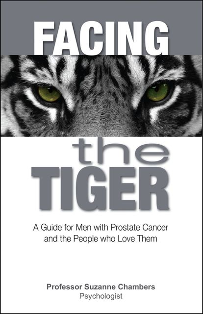 Facing the Tiger, Suzanne Chambers