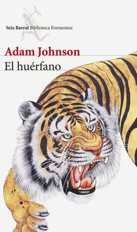 El Huérfano, Johnson Adam