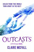 Outcasts, Claire McFall