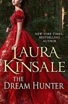 The Dream Hunter, Laura Kinsale