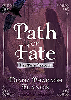 Path of Fate, Diana Francis