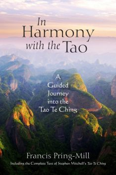 In Harmony with the Tao, Francis Pring-Mill