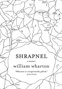 Shrapnel, William Wharton