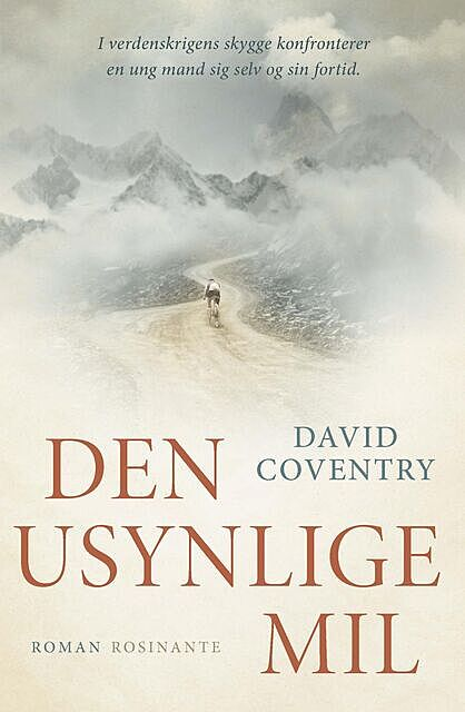 Den usynlige mil, David Coventry