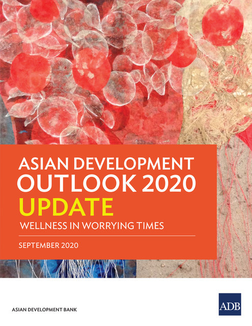 Asian Development Outlook 2020 Update, Asian Development Bank