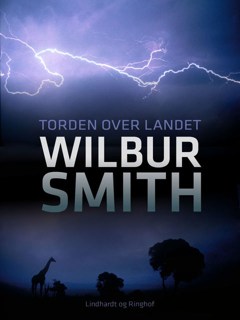 Torden over landet, Wilbur Smith