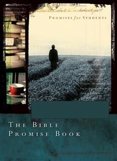 Bible Promise Book For Students NLV Gift, Barbour Publishing
