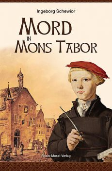 Mord in Mons Tabor, Ingeborg Schewior