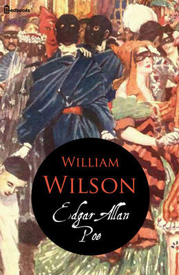 William Wilson, Edgar Allan Poe
