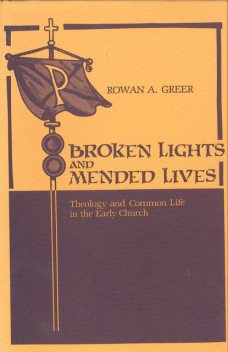 Broken Lights and Mended Lives, William Caferro