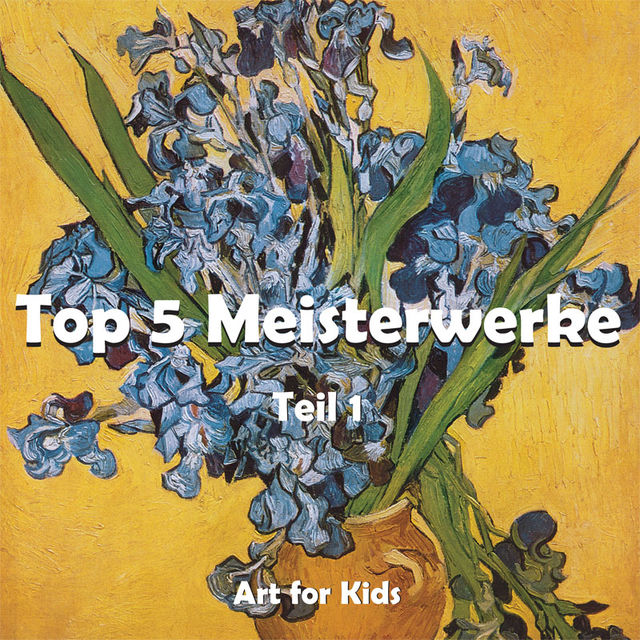 Top 5 Meisterwerke vol 1, Carl Klaus