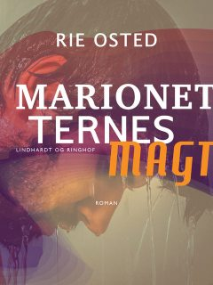 Marionetternes magt, Rie Osted