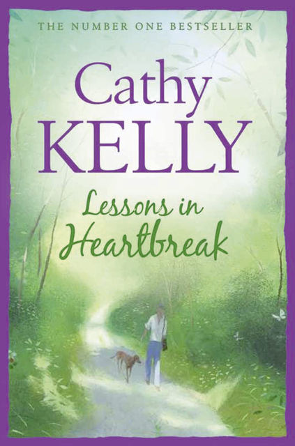Lessons in Heartbreak, Cathy Kelly