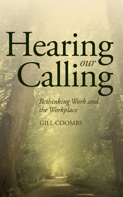 Hearing Our Calling, Gill Coombs