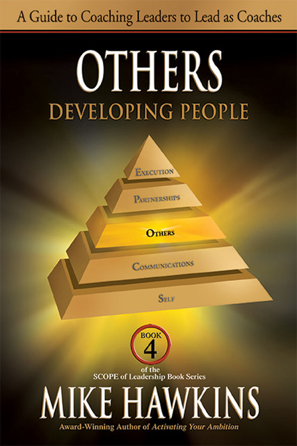Others: Developing People, Mike Hawkins