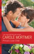 Prince's Love-Child, Carole Mortimer