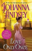 Love Only Once, Johanna Lindsey