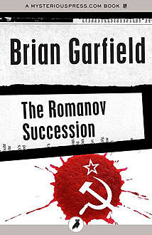 The Romanov Succession, Brian Garfield