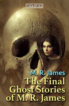 Collected Ghost Stories, James, M.R.