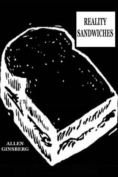 Reality Sandwiches, Allen Ginsberg