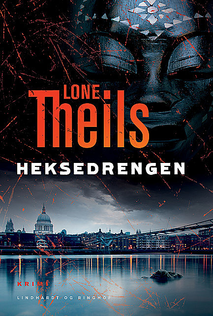 Heksedrengen, Lone Theils
