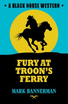 Fury at Troon's Ferry, Mark Bannerman