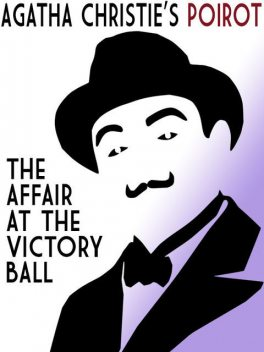 The Affair at the Victory Ball, Agatha Christie