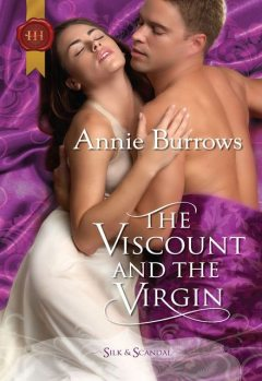 The Viscount and the Virgin, Annie Burrows