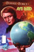 Female Force: Ayn Rand, John Blundell