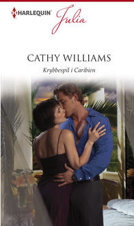 Krybbespil i Caribien, Cathy Williams