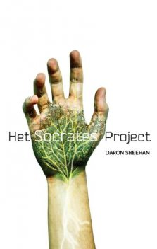 Het socrates project, Daron Sheehan