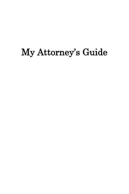 My Attorney's Guide To Understanding Insurance Coverage After An Accident: (Florida Edition), Jason Turchin