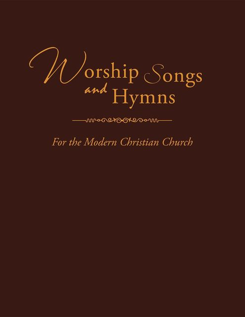 Worship Songs and Hymns, Arthur Christopher Gorham